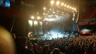 The Cure - Doing the Unstuck (live 2016-10-09)