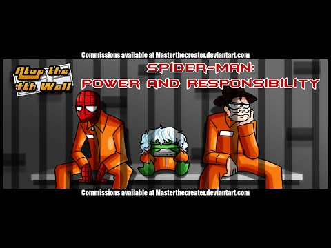 Spider-Man: Power and Responsibility - Atop the Fourth Wall