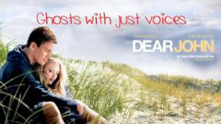 Snow Patrol: Set The Fire To The Third Bar *lyrics on screen+Download Link* (Song On Dear John)