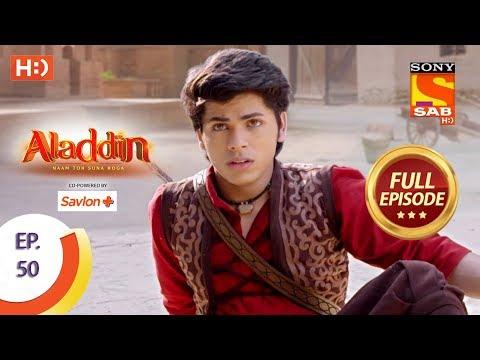 Aladdin - Ep 50 - Full Episode - 26th October, 2018