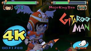 Clone Hero Modchart: Gitaroo Man - Twisted Reality (Redone)