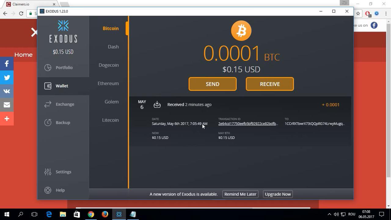 bitcoin wallet transaction fee