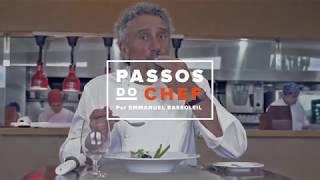 Baixar Passos do Chef - Emmanuel Bassoleil