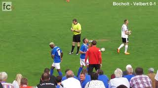 4. Spieltag: 1. FC Bocholt - SSVg Velbert 0:2 (0:0)
