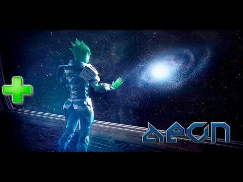 Aeon: Cryohazard
