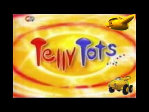 Telly Tots Theme Song