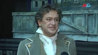«Призрак оперы  Царицынской»: Театр в лицах и самый репертуарный спектакль в «Царицынской опере»