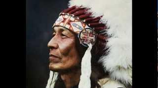 Sacred Spirit - Indien - La danse circulaire-Chants des Indiens d