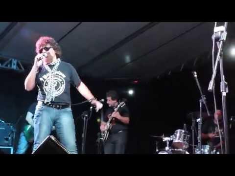 Let Me Sing - Raul Seixas - COVER // Raulzito Amorim e os Feras