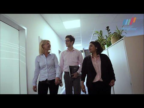 Manpower Professional - Spezialisiert auf Ihre Karriere im  kaufmännischen Bereich!