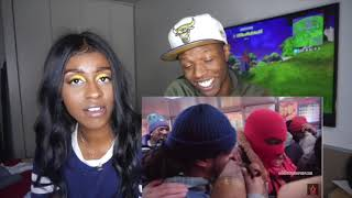 """6IX9INE """"Billy"""" (WSHH Exclusive - Official Music Video) - REACTION"""