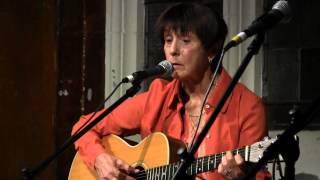 """Sue Harris, her original """"Mother,"""" w/ Mark Orwoll"""
