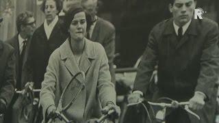 Schiedamse jaren zestig op foto-expositie