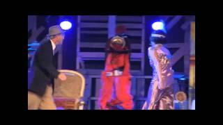 The Spirit Killer The Play by GINA CAREY / GINA CAREY FILMS