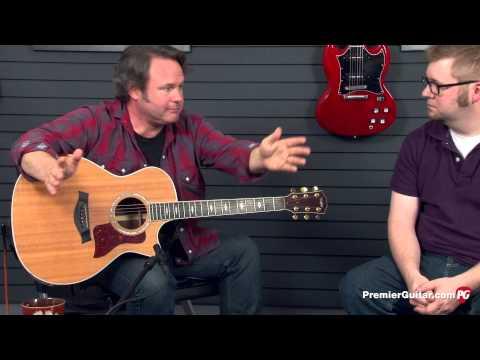 Break Room Sessions - Martin Sexton