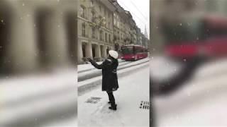 [Switzerland In Love] สวิตเซอร์แลนด์ พิชิตยอดเขาสูง!!