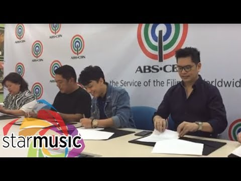 Tim Pavino Contract Signing | YouTube Mobile Livestream
