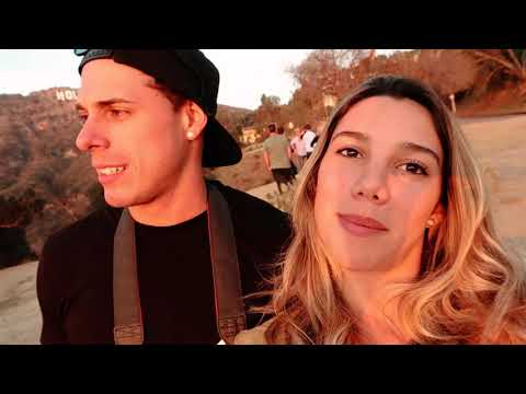 VLOG DE LOS ANGELES - M&H TV
