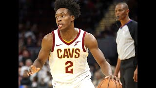 Terry Pluto talks Cleveland Cavaliers and the talented Collin Sexton