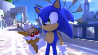 Sonic Unleashed - Part 1