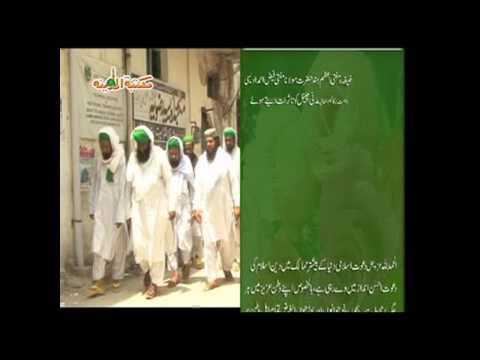 Mufti Faiz Ahmad Owaisi S Views About Dawateislami Nafseislam Com Youtube