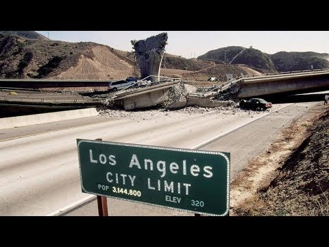 Major Earthquake to hit California - End Time Prophecy & Signs