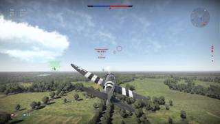 The Jug Challenge -War Thunder