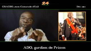 DIEZ..Gbagbo, mon camarade d