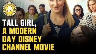 Tall Girl Is A Modern Day Disney Channel Movie