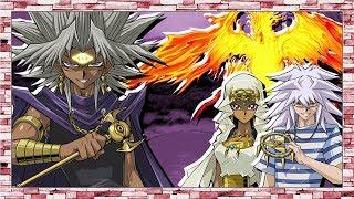Yu-Gi-Oh! Temporada 2 em 28 minutos