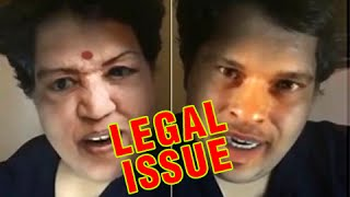 Police Case Against Tanmay Bhat On Mocking Lata Mangeshkar, Sachin Tendulkar