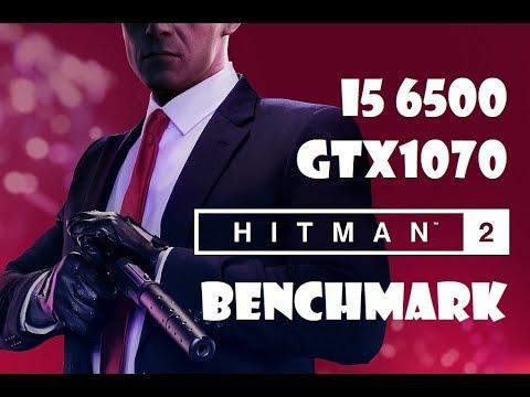Hitman 2 Miami