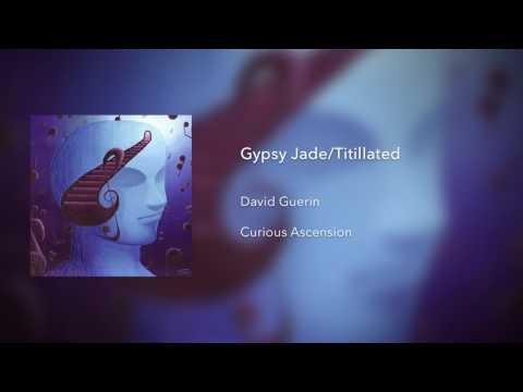Gypsy Jade/Titillated