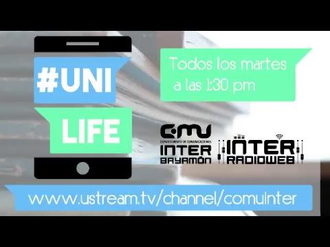 Uni Life 18 de abril