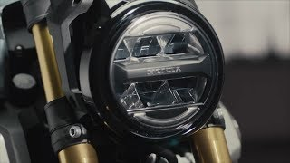 Honda CB150R - Exmotion VDO Sale Point