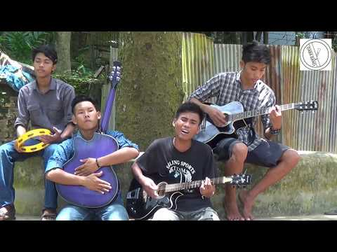 Chakma song --Tor ar mor dega covered by daba