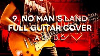 AC/DC No Man's Land Full Guitar Cover