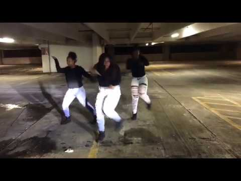 Dej&Reen~ Down-Fifth Harmony Ft Gucci Mane (Choreography)