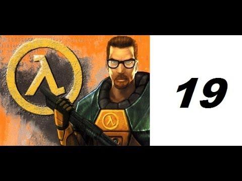 Half-Life Black Mesa walkthrough part 19