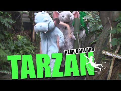 TARZAN (REMI GAILLARD)