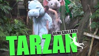 TARZAN (REMI GAILLARD) thumbnail