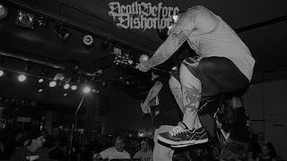 Death Before Dishonor - Boston Belong's To Me (Lyric Video)