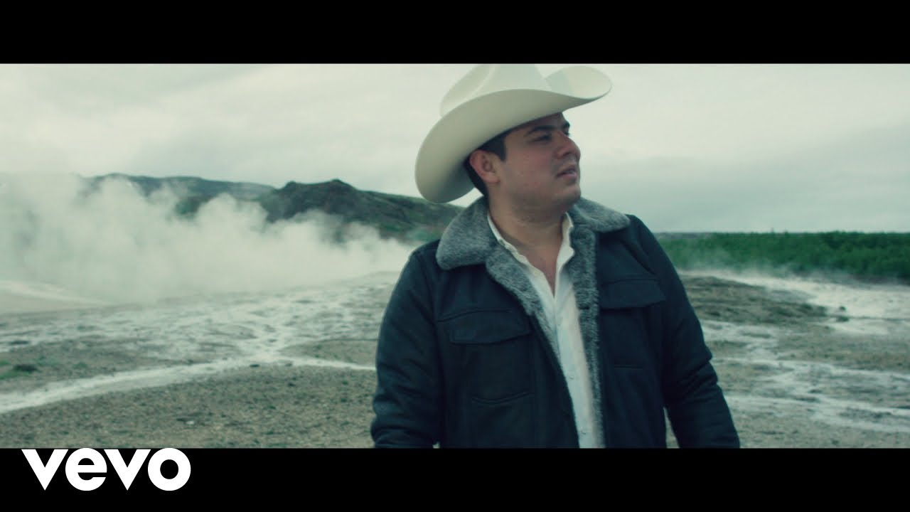 Alfredo Olivas - La Mejor De Las Historias (Video Oficial) #1