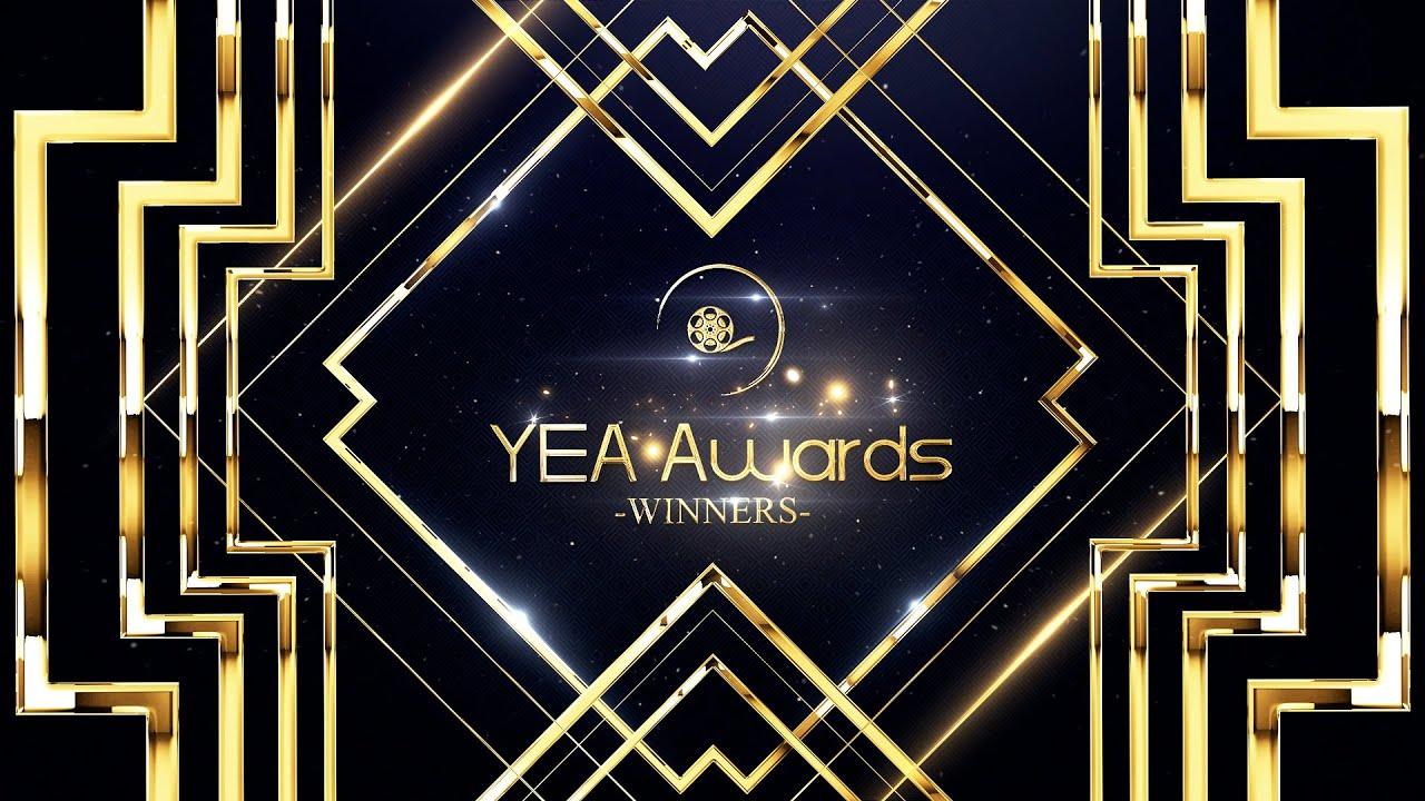Download 2021 YEA Awards   Winners
