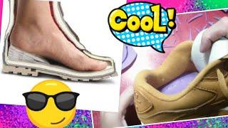 De bd plantilla zapatos