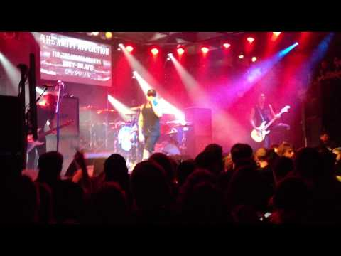 For The Fallen Dreams Live Full Set 2014 Fort Lauderdale, Florida 10/19/14 HD