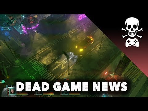 Dead Games News Returns! (DMCA exemption, World In Conflict, Scrolls, Paragon)