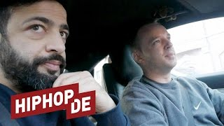 """Separate über Kollegah, Business-Probleme, Eko Fresh & """"Wahrheit"""" #waslos"""