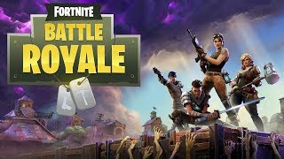 Download Fortnite Battle Royale for PC Free