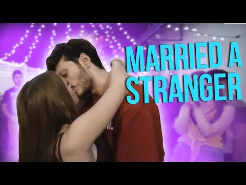 I Married a Stranger In Vegas (Royal Wedding)